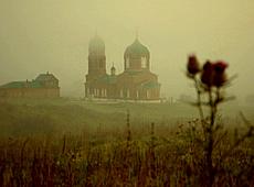 Храм Пресвятой Богородицы на Куликовом поле