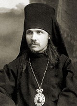 Святитель Фаддей (Успенский)